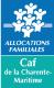 Caisse d'Allocations Familiales Charente-Maritime