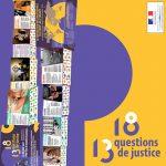 logo 13-18 questions de justice