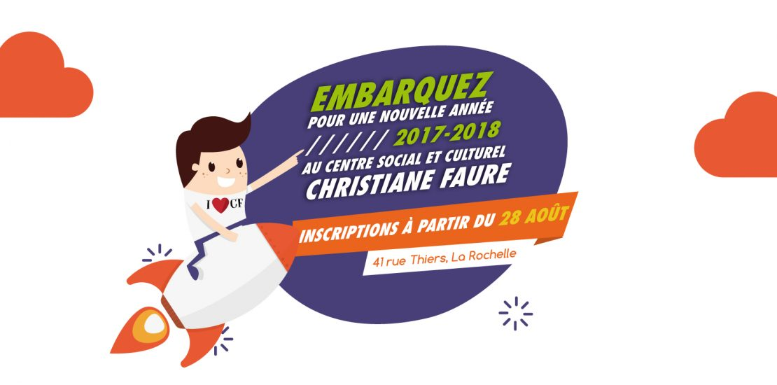 Inscriptions 2017-2018